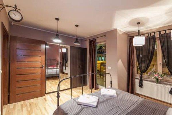 VIP Apartamenty Stara Polana - фото 13