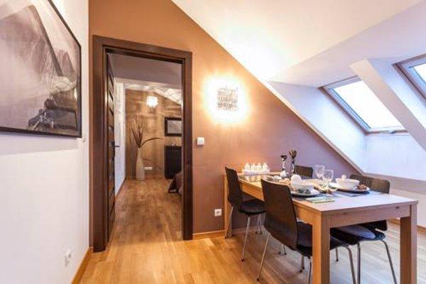 VIP Apartamenty Stara Polana - фото 14