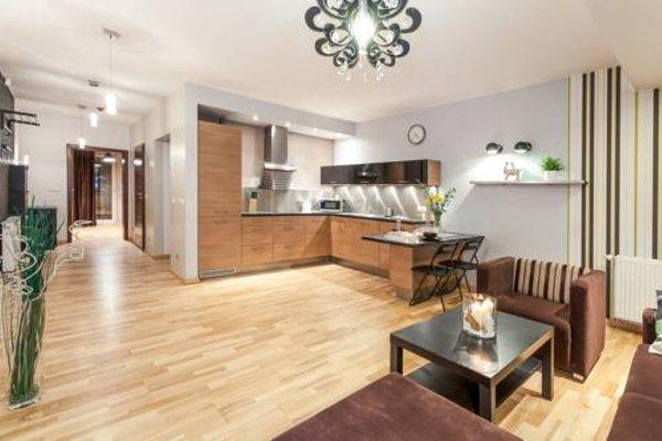 VIP Apartamenty Stara Polana - фото 3