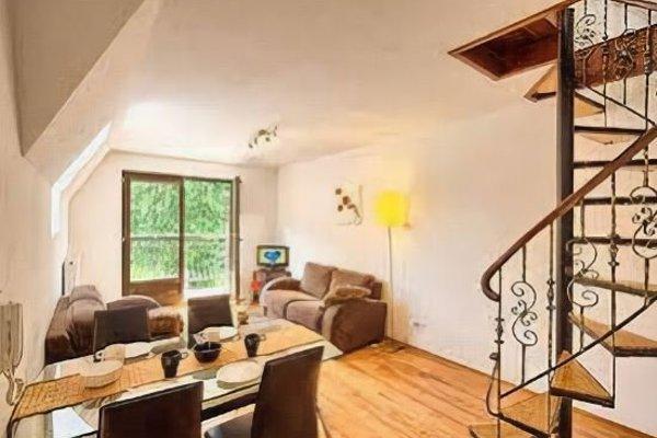 VISITzakopane Sun Apartaments - фото 17