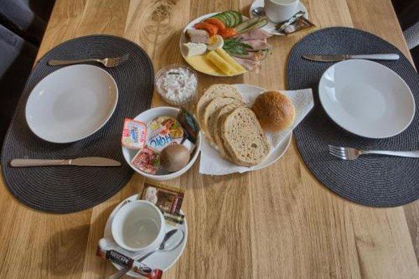 VISITzakopane Sun Apartaments - фото 22