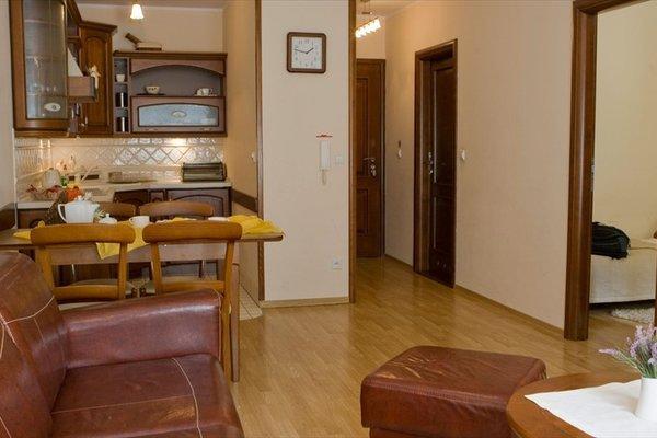 VISITzakopane Sun Apartaments - фото 8