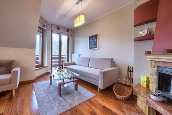 ApartHotel Zakopane - фото 48