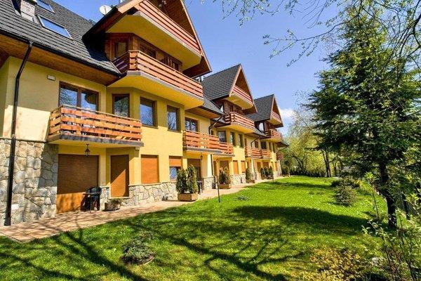 ApartHotel Zakopane - фото 3