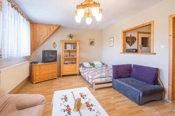 Apartamenty Nowotarskie - фото 38