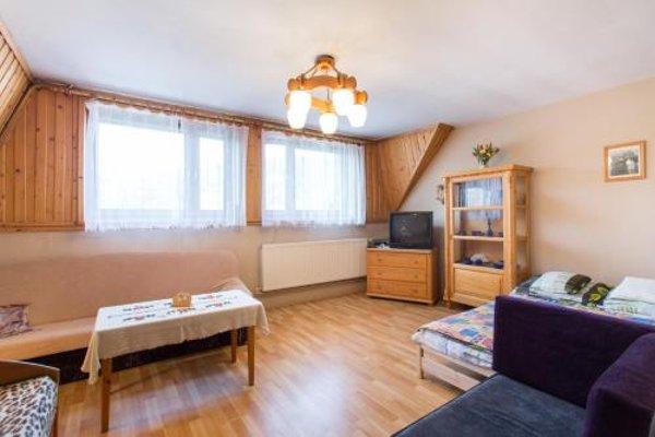 Apartamenty Nowotarskie - фото 14