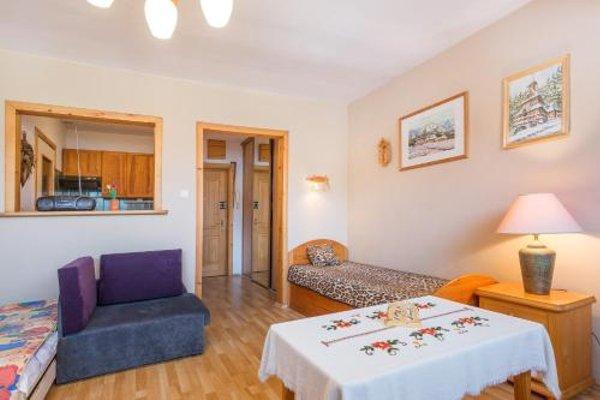 Apartamenty Nowotarskie - фото 15