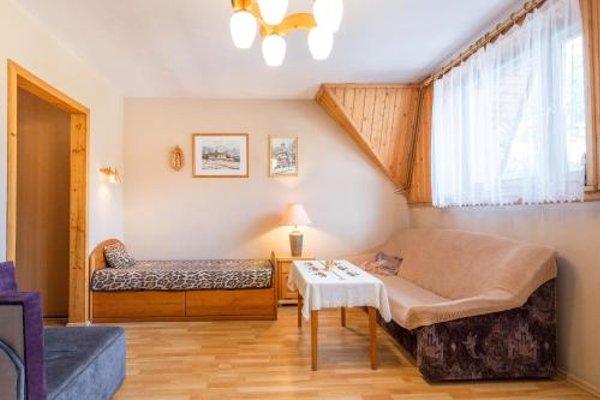 Apartamenty Nowotarskie - фото 16