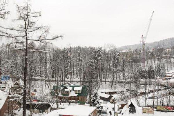 Apartamenty Nowotarskie - фото 23