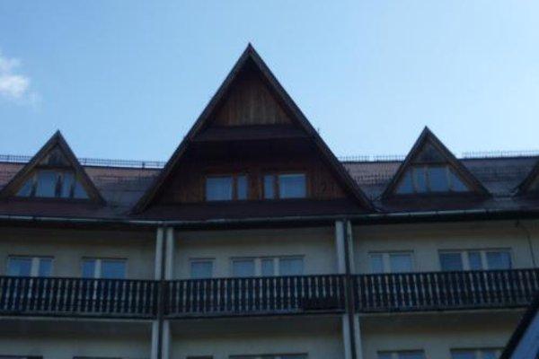 Apartamenty Nowotarskie - фото 6