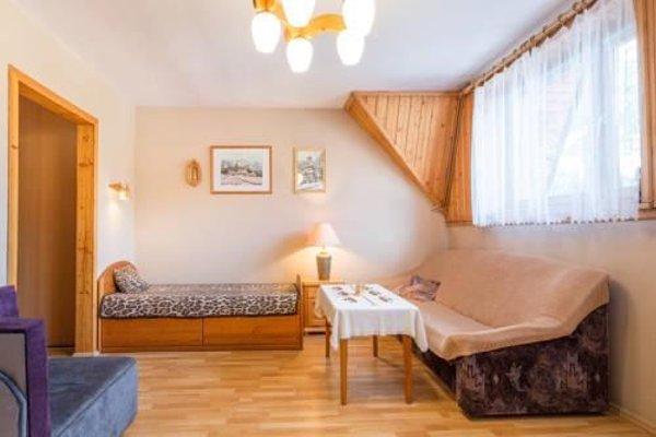 Apartamenty Nowotarskie - фото 8