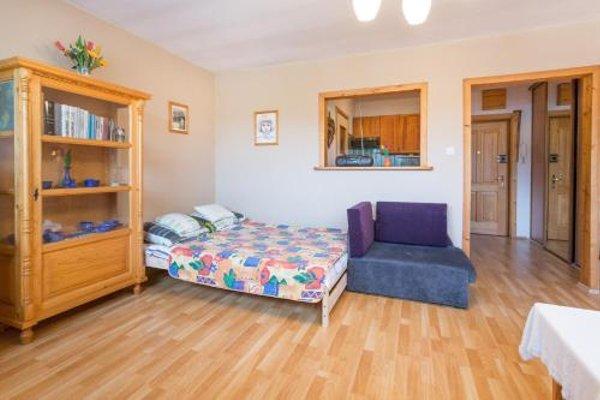 Apartamenty Nowotarskie - фото 9