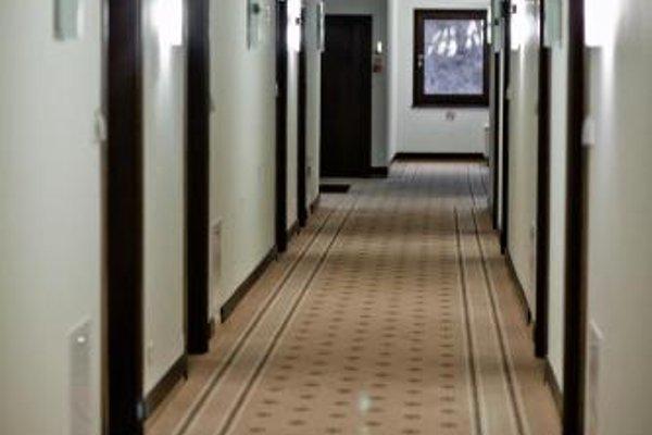 Hotel Crocus - фото 17