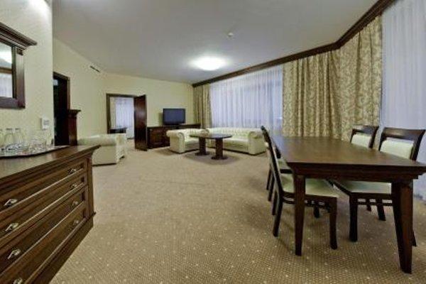 Hotel Crocus - фото 18