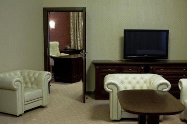 Hotel Crocus - фото 5