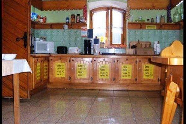 Hostel Stara Polana - 14
