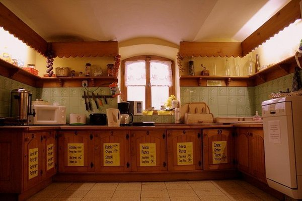 Hostel Stara Polana - 16