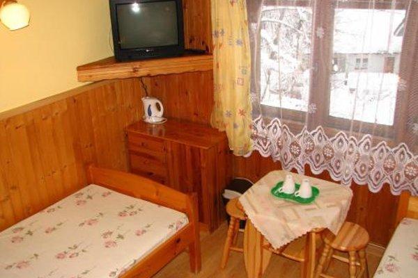 Dom Wypoczynkowy Aga - фото 3