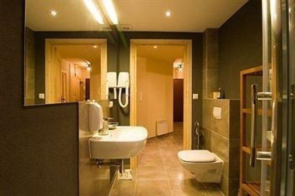 VISITzakopane Eco Apartments - фото 3