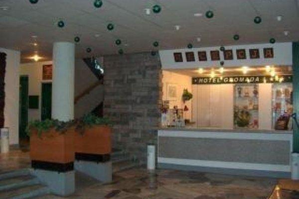 Hotel Gromada Zakopane - фото 14