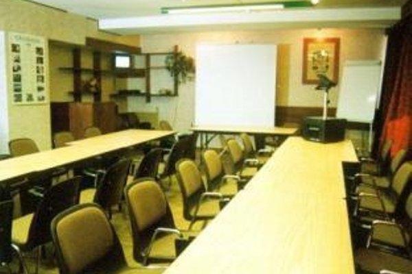 Hotel Gromada Zakopane - фото 15