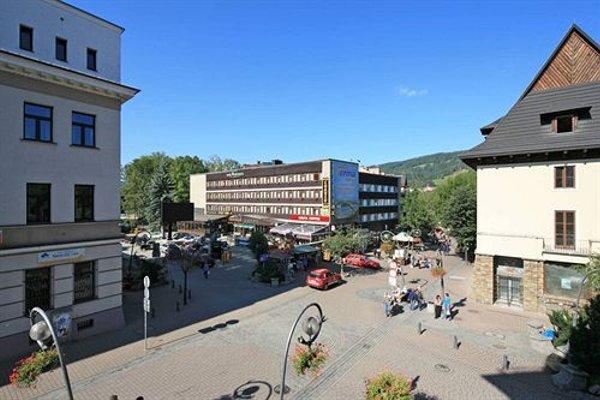 Hotel Gromada Zakopane - фото 23