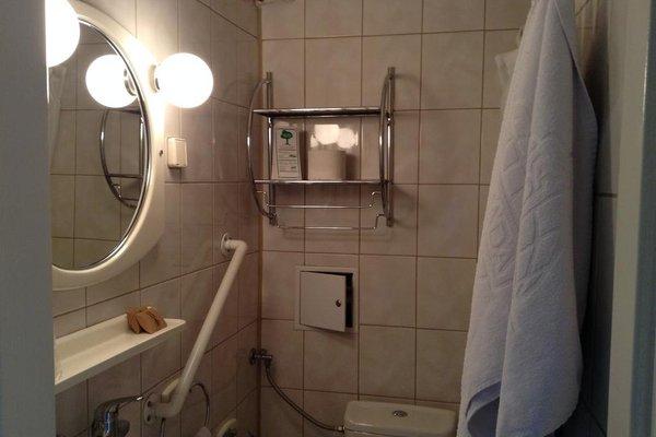 Hotel Gromada Zakopane - фото 9