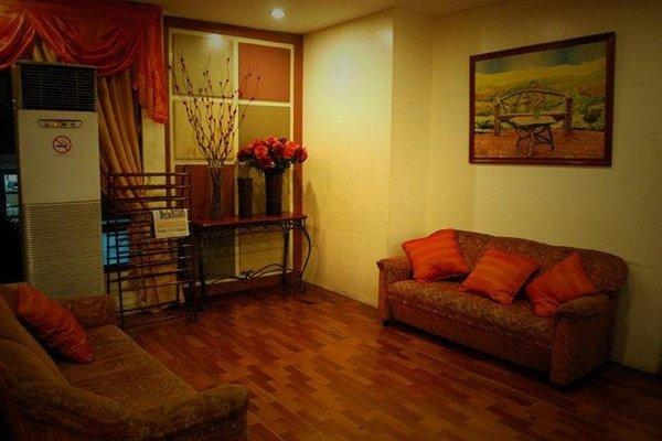 Cebu Business Hotel - фото 15