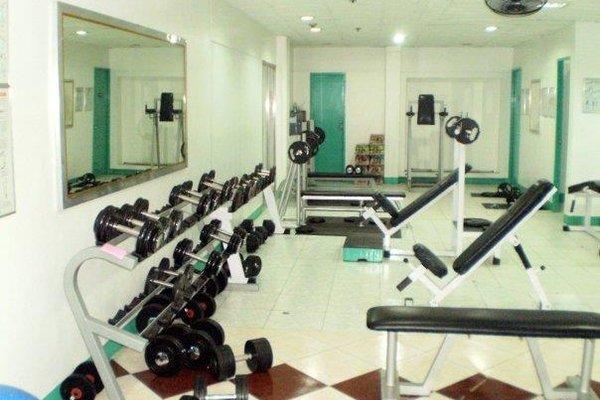 Cebu Business Hotel - фото 21