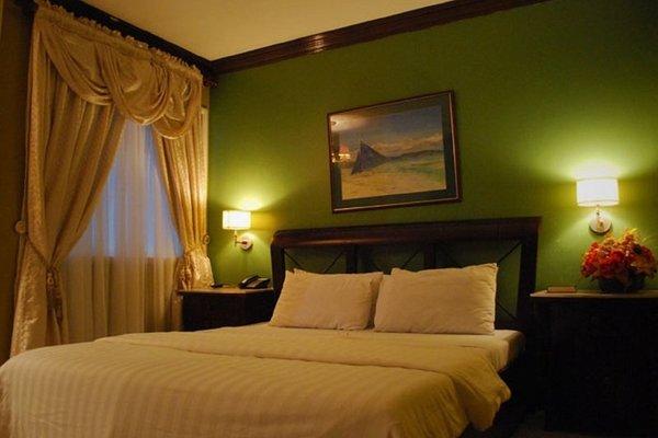 Cebu Business Hotel - фото 4