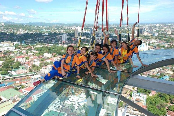 Crown Regency Hotel & Towers - фото 50
