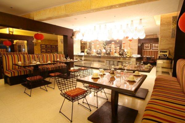 Crown Regency Hotel & Towers - фото 11