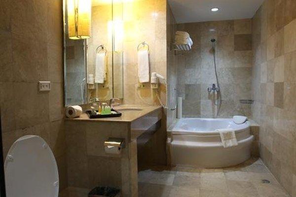Crown Regency Hotel & Towers - фото 7