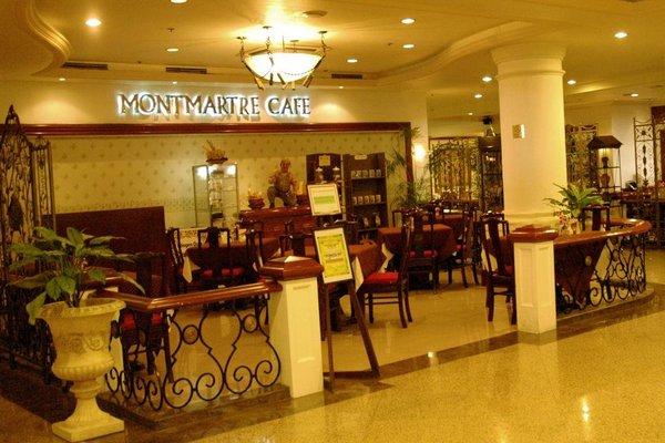 Grand Regal Hotel Davao - фото 10
