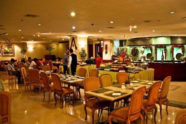 Grand Regal Hotel Davao - фото 12