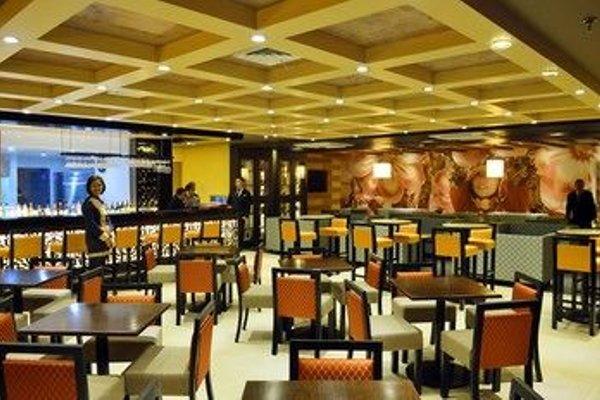 Grand Regal Hotel Davao - фото 13