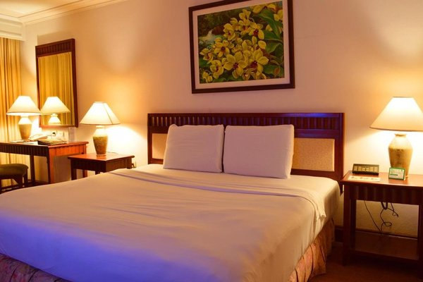 Grand Regal Hotel Davao - фото 3