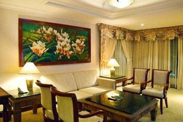 Grand Regal Hotel Davao - фото 5