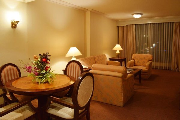 Grand Regal Hotel Davao - фото 6