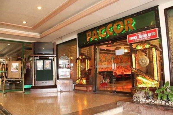 Grand Regal Hotel Davao - фото 9