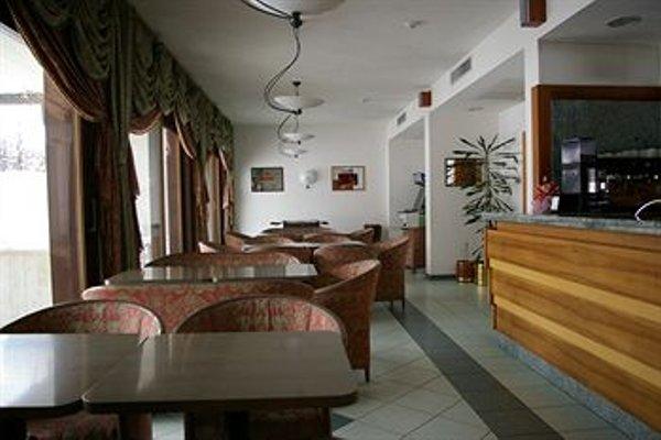 Hotel Miage - фото 11