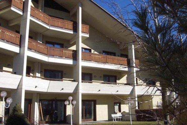 Hotel Miage - фото 21
