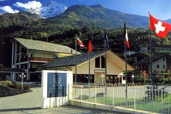 Hotel Miage - фото 22