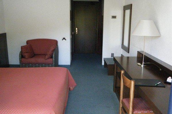 Hotel Miage - фото 5