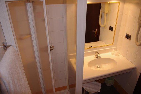 Hotel Miage - фото 8