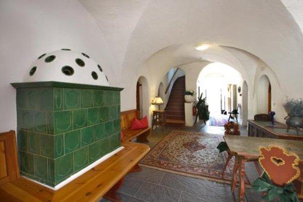 Naturhotel Wieserhof - фото 14