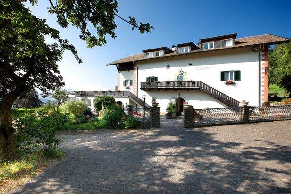 Naturhotel Wieserhof - фото 22