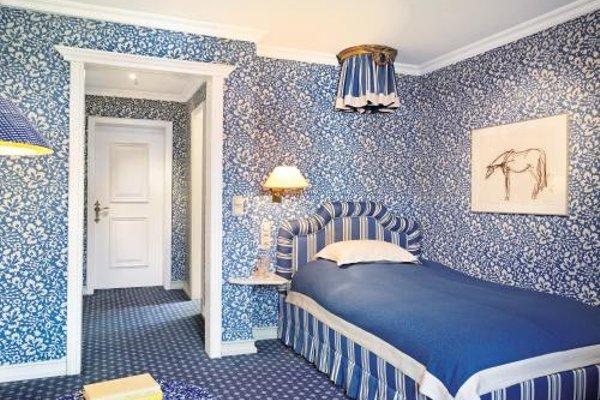 Hotel Edelweiss - фото 50