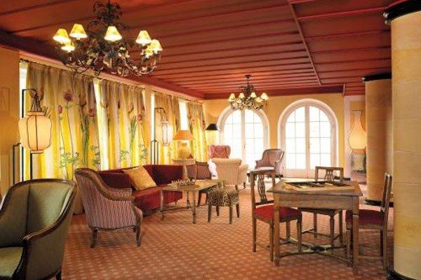 Hotel Edelweiss - фото 19