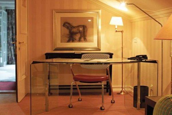 Hotel Edelweiss - фото 5